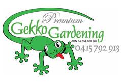 testimonial 1 - Gekko Gardening