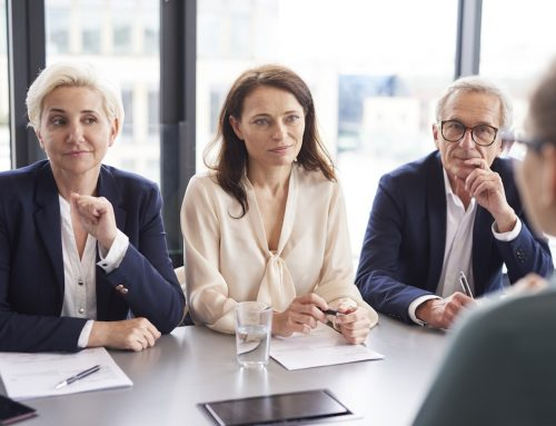Managing Workplace Bullying and Discrimination