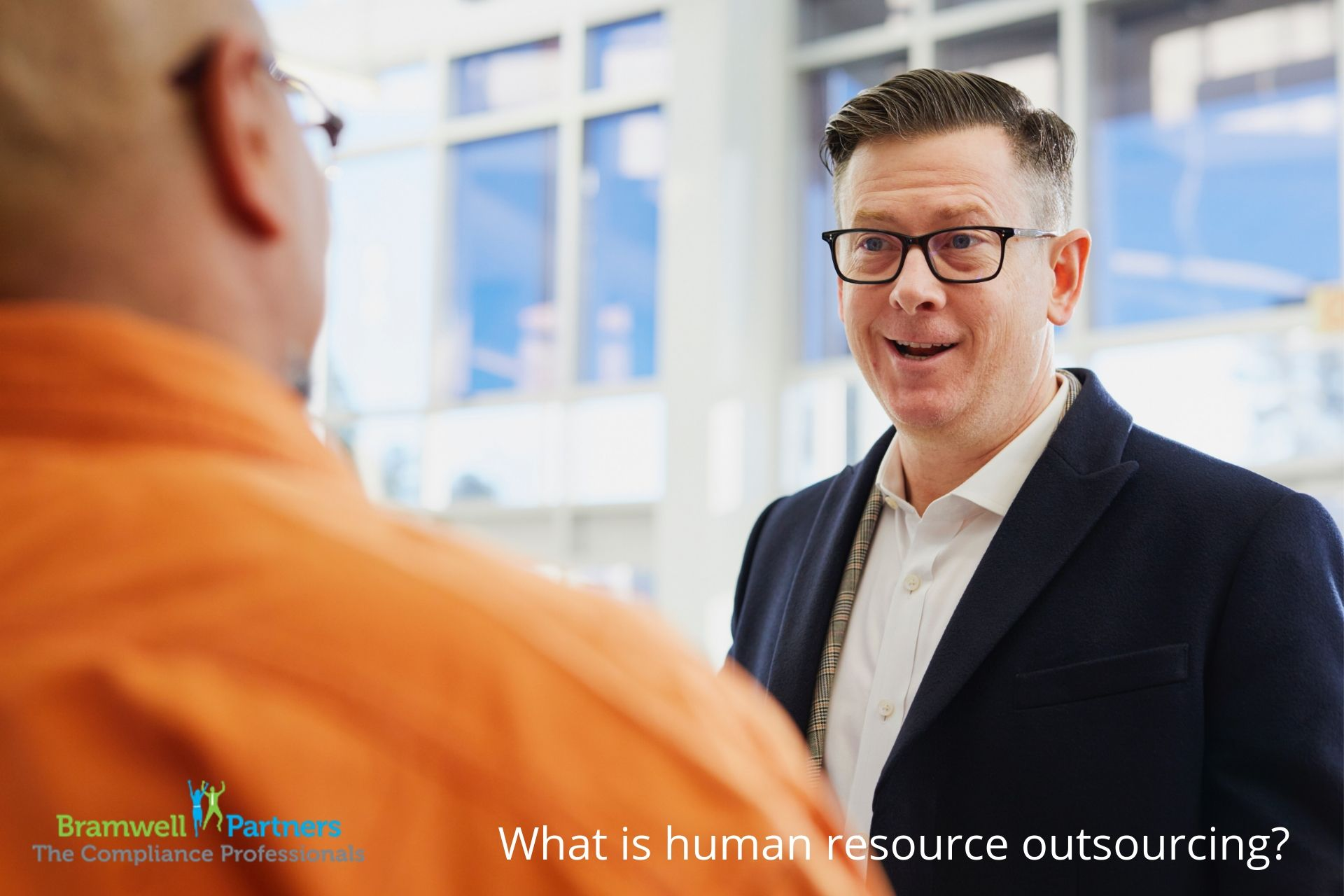 What is Human Resource Outsourcing Featured Image