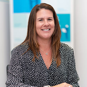 Fiona Spence employee at Bramwell Partners
