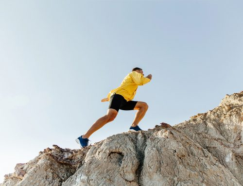 Goal Setting In Your Life and Workplace