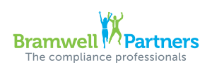 Bramwell Partners website logo large on transparent background.