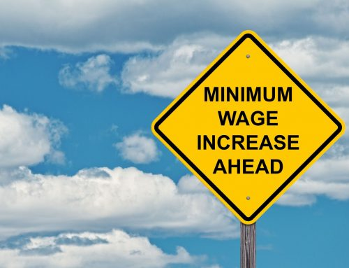 Minimum Wage Staggered Increase
