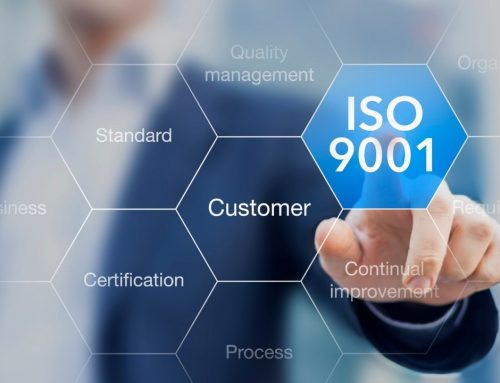 What is ISO9001